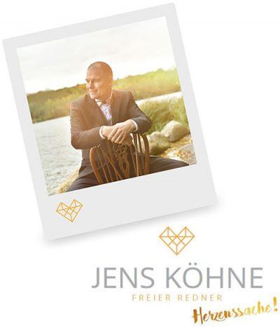 Jens Köhne Freier Trauredner